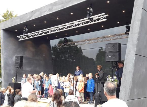 Offene Bühne in Emlichheim
