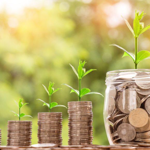 Budgeterhöhung für die nächsten anderthalb Jahre